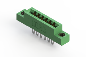 306-006-500-107 - Card Edge Connector