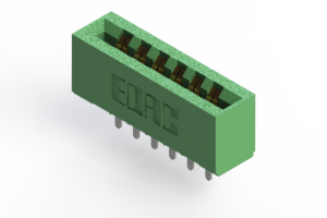 306-006-520-101 - Card Edge Connector