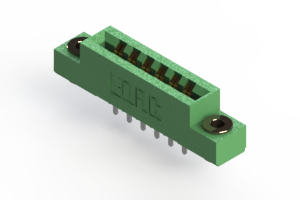 306-006-520-103 - Card Edge Connector