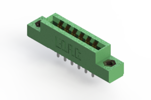 306-006-520-107 - Card Edge Connector