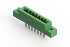 306-007-500-102 - Card Edge Connector