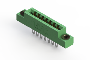 306-007-500-103 - Card Edge Connector