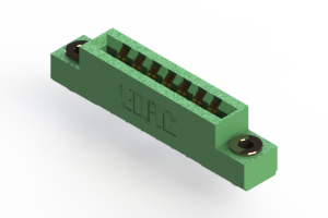 306-007-521-103 - Card Edge Connector