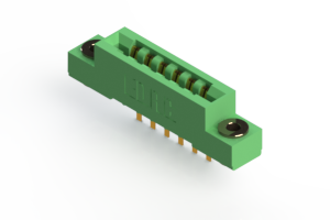 307-006-527-103 - Card Edge Connector