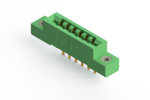 307-006-527-107 - Card Edge Connector