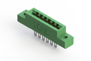 316-006-500-102 - Card Edge Connector