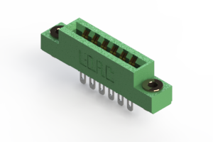 316-006-500-103 - Card Edge Connector