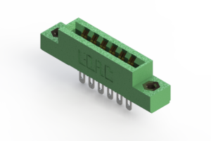 316-006-500-108 - Card Edge Connector