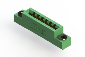 316-006-521-103 - Card Edge Connector