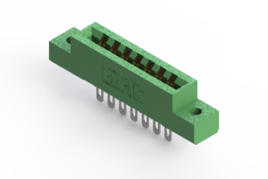 316-007-500-102 - Card Edge Connector
