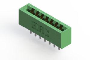316-007-520-101 - Card Edge Connector