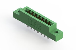 316-007-520-102 - Card Edge Connector