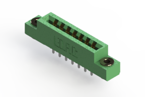 316-007-520-103 - Card Edge Connector