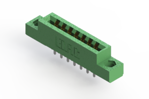 316-007-520-104 - Card Edge Connector