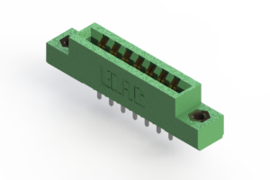 316-007-520-107 - Card Edge Connector