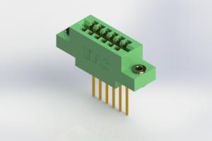 317-006-541-603 - Card Edge Connector