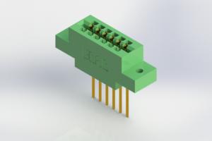 317-006-542-602 - Card Edge Connector
