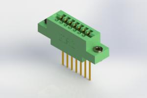 317-007-542-603 - Card Edge Connector