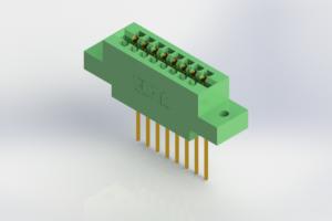 317-008-542-602 - Card Edge Connector