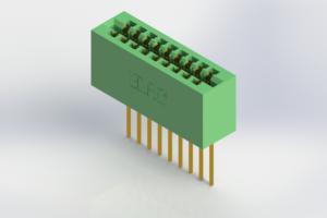 317-009-541-601 - Card Edge Connector