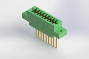317-009-541-602 - Card Edge Connector