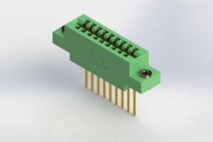 317-009-541-603 - Card Edge Connector