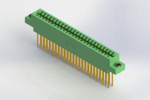 317-050-542-803 - Card Edge Connector