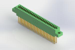 317-052-540-808 - Card Edge Connector