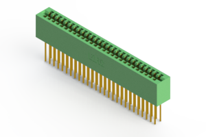 317-054-540-801 - Card Edge Connector