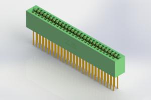 317-054-542-801 - Card Edge Connector