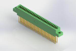 317-054-543-808 - Card Edge Connector