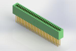 317-058-540-801 - Card Edge Connector