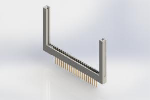 322-022-545-158 - Card Edge Connector