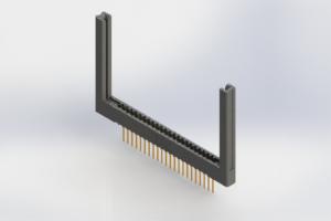 322-022-545-457 - Card Edge Connector