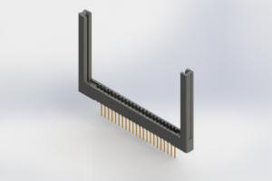 322-022-545-458 - Card Edge Connector