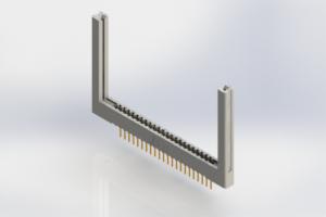 322-022-547-158 - Card Edge Connector