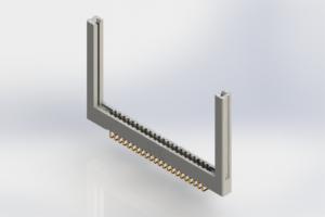 322-022-558-154 - Card Edge Connector
