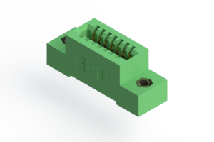 325-007-500-107 - Card Edge Connector