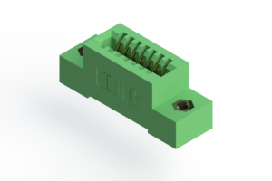 325-007-500-108 - Card Edge Connector