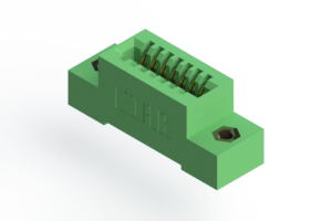325-007-520-107 - Card Edge Connector