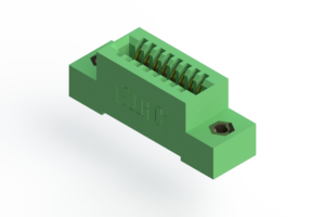 325-008-500-107 - Card Edge Connector