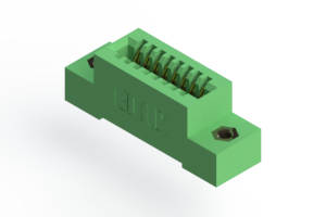 325-008-520-107 - Card Edge Connector