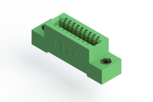 325-009-500-107 - Card Edge Connector