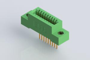 325-009-540-108 - Card Edge Connector