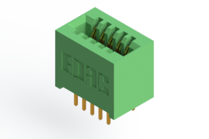 325-010-520-201 - Card Edge Connector