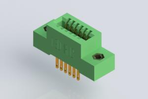 325-012-500-207 - Card Edge Connector
