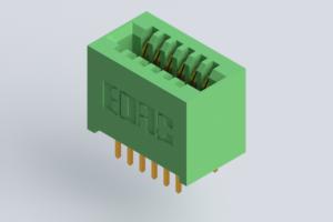 325-012-520-201 - Card Edge Connector