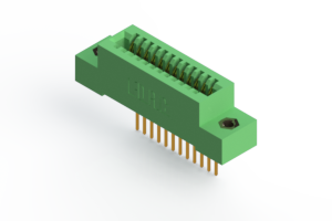 325-012-540-107 - Card Edge Connector