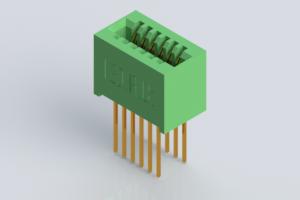 325-012-540-201 - Card Edge Connector