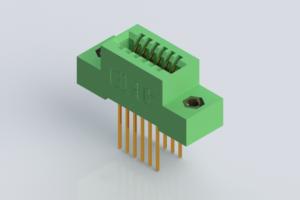 325-012-540-207 - Card Edge Connector